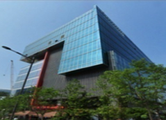 korean cosmetics wholesale office