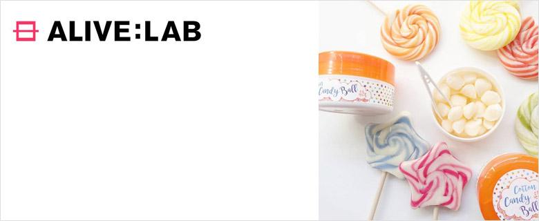 Alive Lab Тонеры