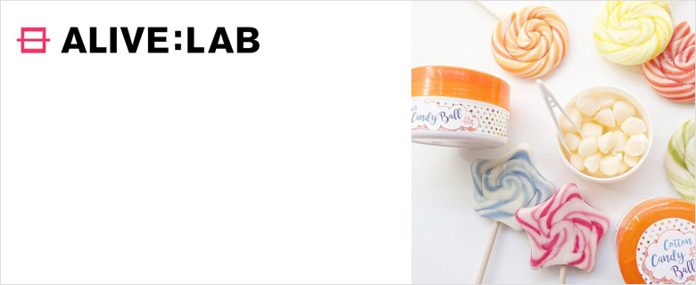 Alive Lab Тонер