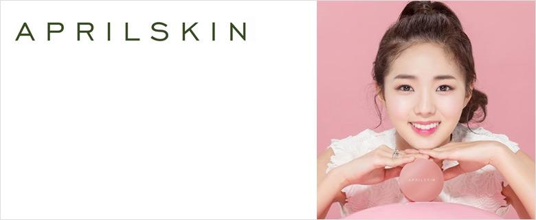 AprilSkin Ногти & Волосы