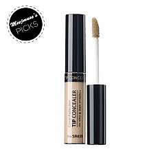 [The saem] Консилер Cover Perfection Tip Concealer #02 (Rich Beige)