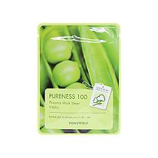[Tonymoly] Маска для лица Pureness 100 Mask Sheet #Placenta