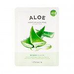[It's Skin] Маска с экстрактом алоэ The Fresh Mask Sheet Aloe