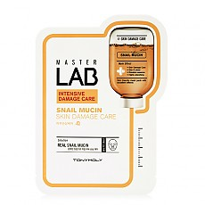 [Tonymoly] Тканевая маска Master Lab Mask Sheet #Snail Mucin
