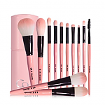 [CORINGCO] Набор Pink in Pink Make up Brush 12 шт SET