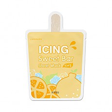 [A'PIEU] Маска для лица Icing Sweet Bar Sheet Mask #Халабонг