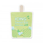 [A'PIEU] Маска для лица Icing Sweet Bar Sheet Mask #Дыня
