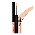 [CLIO] Консилер Kill Cover Airy-Fit Concealer 3g #02 Lingerie