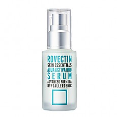 [Rovectin] Сыворотка Skin Essentials Aqua Activating Serum 35 мл