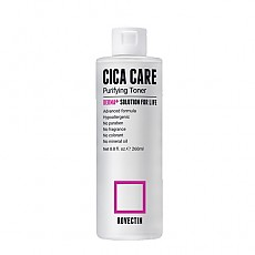 [Rovectin] Тонер Cica Care Purifying Toner 260 мл