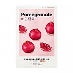 [Missha] AIry Fit Sheet Mask (Pomegranate)