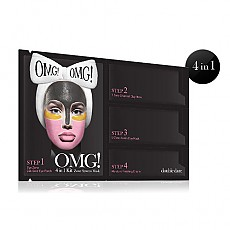 [double dare]  OMG! 4IN1 KIT Zone System Mask