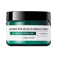 Крем для лица AHA BHA PHA 30 Days Miracle Cream