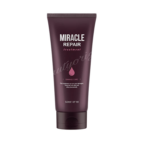 [Some By Mi] Восстанавливающая маска для волос Repair Treatment 180g