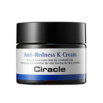 [Ciracle] Крем для лица Anti Redness K Cream 50мл