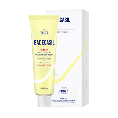 [23 Years Old] Badecasil Cera3+ 50g