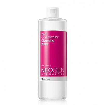 [Neogen] Мицеллярная вода Dermalogy Real Cica Micellar Water 400мл