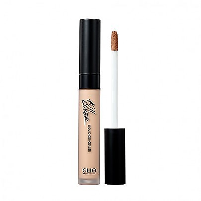 [CLIO] Консилер Kill Cover Liquid Concealer 04 Ginger