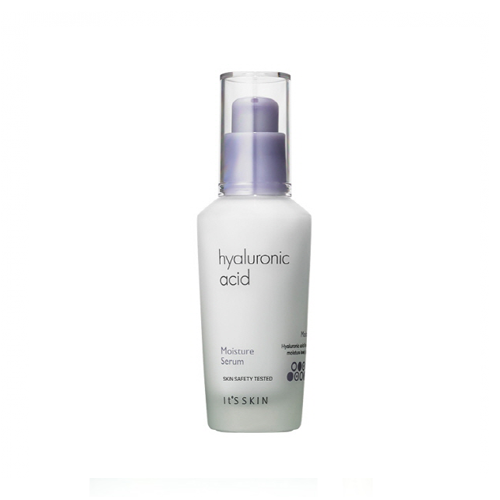 [It's Skin] Hyaluronic Acid Moisture Serum 40ml