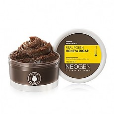 [Neogen] NEOGEN DERMALOGY REAL POLISH HONEY&SYGAR 100g