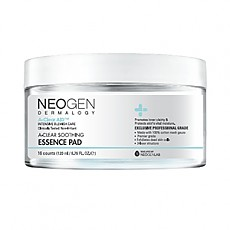 [Neogen] NEOGEN DERMALOGY A-CLEAR AID SOOTHING ESSENCE PAD 140ml (20 PADS)