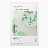 [Innisfree] My Real Squeeze Mask EX [Tea Tree]