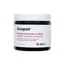 [Dr.Jart+] Восстанавливающая Ампульная маска Cicapair Sleepair Ampoule-in Mask 110ml
