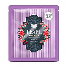 [KOELF] Pearl & Shea Butter Mask Pack (5ea)