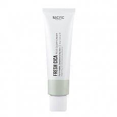 [Nacific] Fresh Cica Plus Clear Cream 50ml