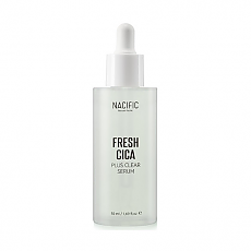 [Nacific] Fresh Cica Plus Clear Serum 50ml