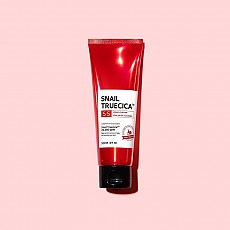 [SOME  BY MI] Пенка для умывания Snail Truecica Miracle Repair Low ph Gel Cleanser 100мл