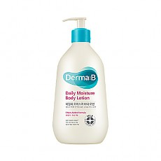 [Derma B] Daily Moisture Body Lotion 257ml