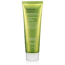 [The Plant Base] Nature Solution Natural Cleansing Foam