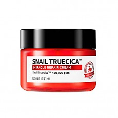[Some by mi] Восстанавливающий крем Snail Truecica Miracle Repair Cream 60g