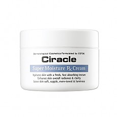 [Ciracle] Supper Moisture Rx Cream 80ml