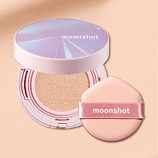 [Moonshot] Кушон Micro GlassyFit Cushion #301