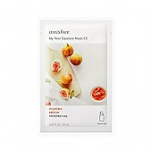[Innisfree] *Renewal* My Real Squeeze Mask EX [Fig]