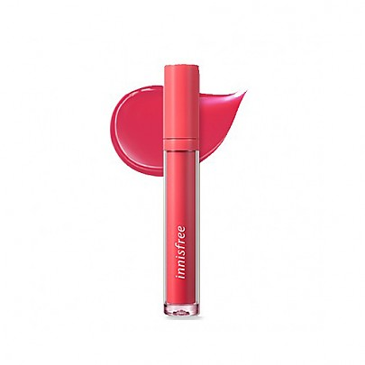 [Innisfree] Fruity Squeeze Tint (8 Colors) #04