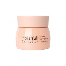 [Etude House] *Renewal* Moistfull collagen Cream 75ml