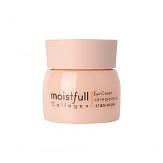 [Etude House] *Renewal* Moistfull collagen Eye Cream 28ml