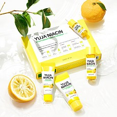 [Some by Mi] Набор для осветления кожи Yuja Niacin 30 Days Brightening Starter kit