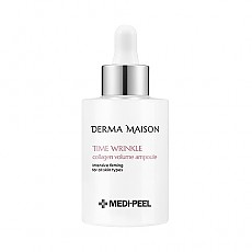 [Derma Maison] Time Wrinkle Volume Ampoule 100ml