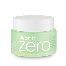 [Banila co] Clean It Zero Cleansing Balm (Pore Clarifying) 100ml