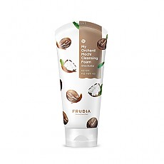 [Frudia] My Orchard Shea Butter Cleansing Foam 120g (Low Ph Cleanser)
