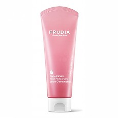 [Frudia] Pomegranate Nutri-Moisturizing Sticky Cleansing Foam 145ml