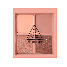 [3CE] MINI MULTI EYE COLOR PALETTE #SIDE BY SIDE