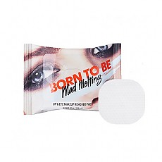 [A'PIEU] Born To Be Mad Melting Lip&Eye Makeup Remover Pads (30ea)