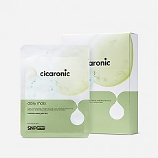 [SNP] Prep Cicaronic Daily Mask 10ea*20ml