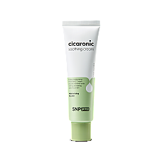 [SNP] Prep Cicaronic Soothing Cream 50g