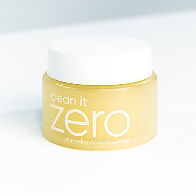 [Banila co] Крем для снятия макияжа Clean It Zero Cleansing Balm (Nourishing)